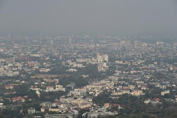 Le PM thailandais demande de reduire la pollution de l'air en sept jours hinh anh 1
