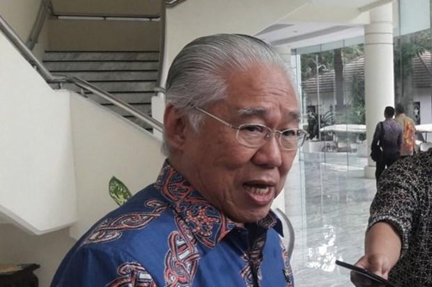 Philippines et Indonesie renforceront la cooperation dans le commerce et l'investissement hinh anh 1