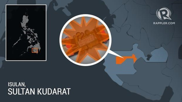 Philippines : de nombreux blesses dans une attaque a la bombe hinh anh 1