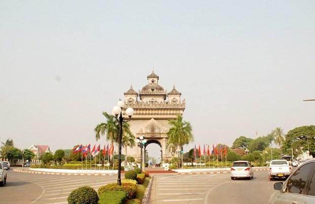 Laos : perspectives de croissance stables pour 2019 et 2020 hinh anh 1