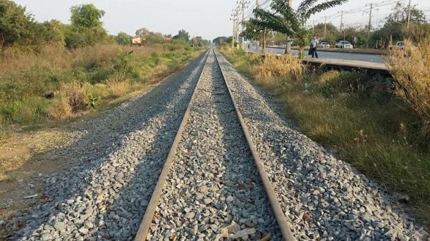 La Thailande ouvrira une nouvelle ligne ferroviaire vers le Cambodge hinh anh 1
