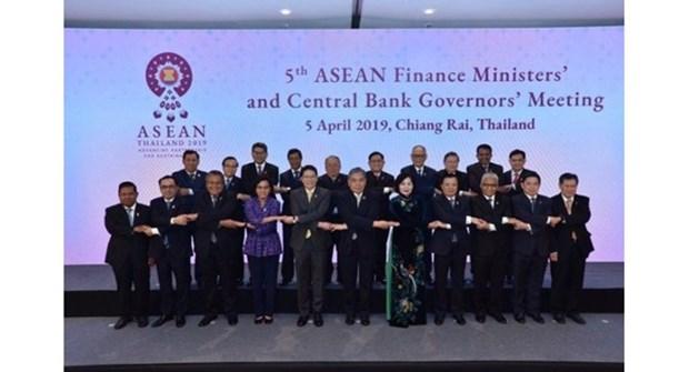 L'ASEAN desire approfondir son integration economique hinh anh 1
