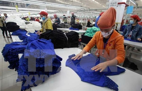 La BAD suggere au Vietnam de poursuivre la restructuration economique hinh anh 2