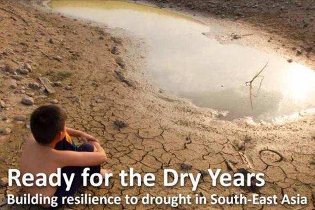 Une etude revele les consequences de la secheresse en Asie du Sud-Est hinh anh 1