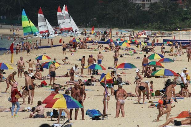 La Thailande prolonge l'exoneration des frais de visa pour les touristes hinh anh 1