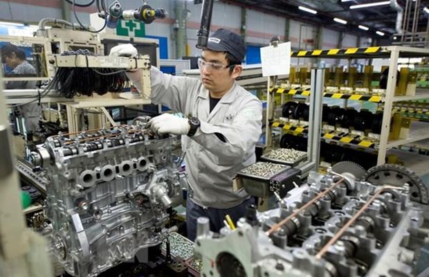 L'ASEAN + 3 reste resiliente mais doit passer a une nouvelle economie hinh anh 1