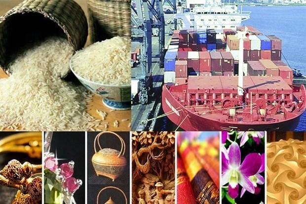La Thailande met en place un nouveau plan de relance economique hinh anh 1