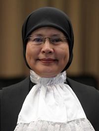 Malaisie : la premiere femme nommee juge en chef de la Cour federale hinh anh 1