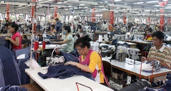 Laos: Les exportations via le SGP et les ALE avoisinent 1,31 milliard de dollars en 2018 hinh anh 1