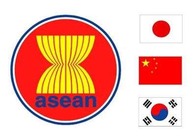 L'ASEAN renforce sa cooperation avec les pays partenaires hinh anh 1