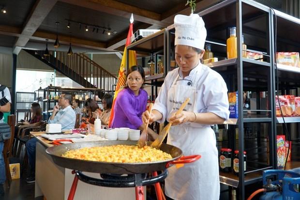 La Journee mondiale des tapas sera celebree au Vietnam hinh anh 1