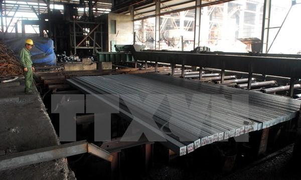 Anti-dumping : fin de l'enquete australienne sur les toles d'acier du Vietnam hinh anh 1