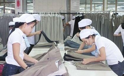 Les entreprises europeennes sont plus confiantes dans l'investissement au Vietnam hinh anh 1