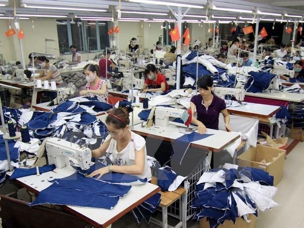 Libre-echange : l'accord Vietnam-UE, opportunite pour les entreprises hinh anh 1