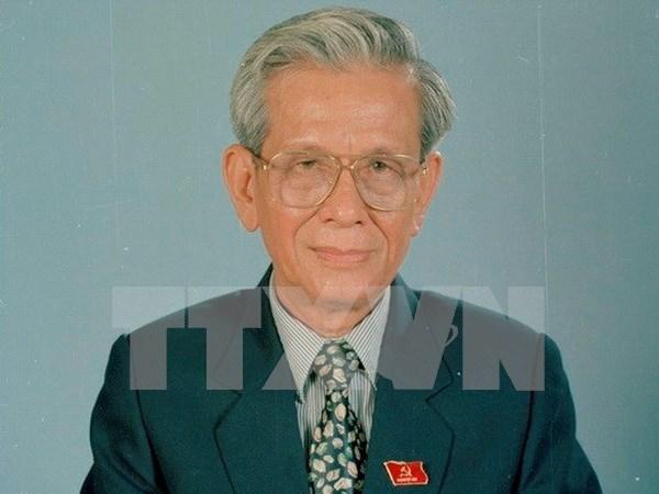 Deces du journaliste talentueux Huu Tho hinh anh 1