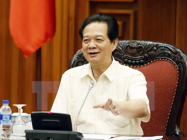 Il faut veiller a la stabilite du dong vietnamien hinh anh 1