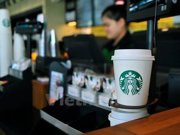 Starbucks vend du cafe arabica de Da Lat hinh anh 1
