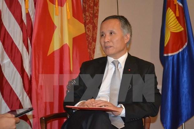 TPP : le Vietnam accelere ses negociations avec d'autres pays hinh anh 1