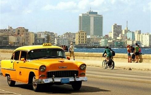 Des opportunites pour les entreprises vietnamiennes a Cuba hinh anh 1