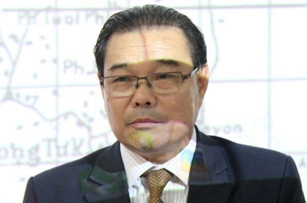 Le Cambodge prive le senateur Hong Sok Hour du CNRP de son immunite hinh anh 1
