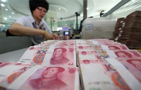 La devaluation du yuan chinois est-elle inquietante pour l'economie du Vietnam ? hinh anh 1