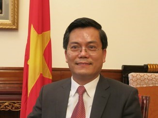 Deuxieme consultation politique Vietnam – Costa Rica hinh anh 1