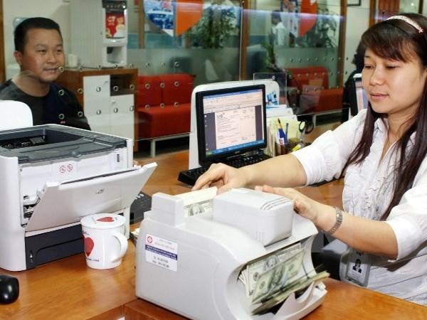 La Banque d'Etat ne modifie plus le taux de change hinh anh 1