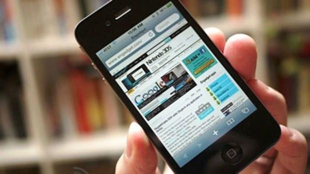 Acces a l'internet par smartphones: le Vietnam dans le top 4 d'Asie – Pacifique hinh anh 1