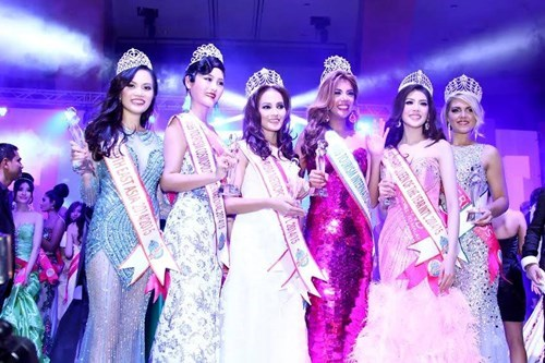 Quang Ninh organisera le concours Miss du tourisme international 2015 hinh anh 1
