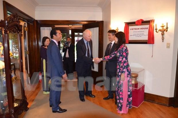 Promotion des relations entre le Vietnam et le Canada hinh anh 1