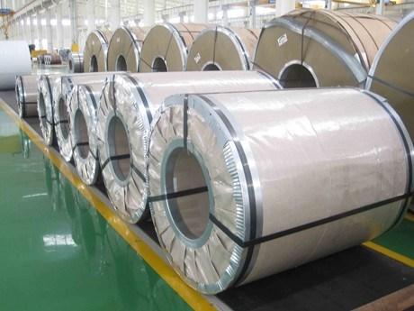 Reexamen des taxes antidumping contre des produits en inox hinh anh 1