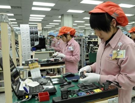 Les telephones et accessoires en tete parmi les produits d'exportation du Vietnam hinh anh 1