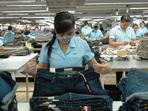 Des entreprises thailandaises s'interessent au marche vietnamien hinh anh 1