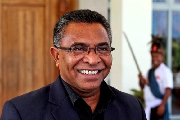 Le Timor-Leste souhaite devenir rapidement membre de l'ASEAN hinh anh 1