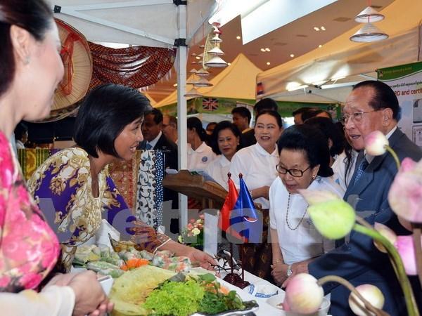 Le Vietnam participe au Festival gastronomique de l'ASEAN hinh anh 1