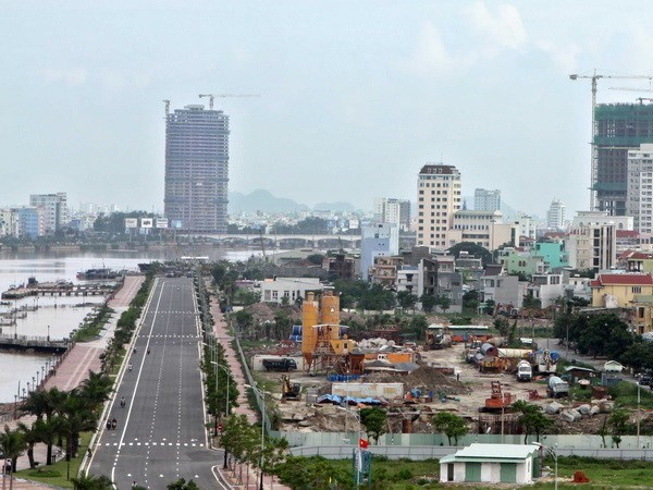 Des entreprises japonaises promeuvent l'investissement dans la ville de Da Nang hinh anh 1