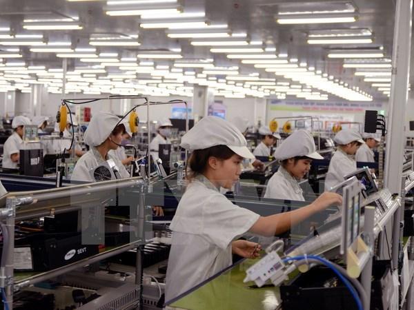 Libre-echange : les Sud-coreens veulent une adoption rapide de l'accord avec le Vietnam hinh anh 1