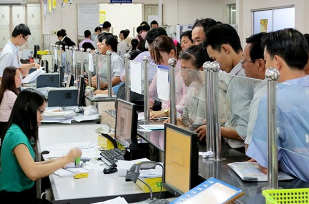 8 mois: Plus de 61.300 nouvelles entreprises creees hinh anh 1