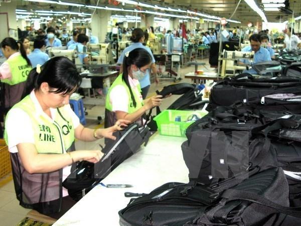 Le monde impressionne par les performances economiques du Vietnam hinh anh 1