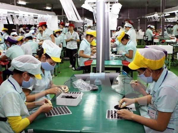 Le Vietnam va devenir la Silicon Valley de l'Asie du Sud-Est hinh anh 1