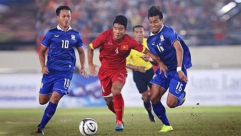 Football-U19-ASEAN : le Vietnam arrive en 2e hinh anh 1