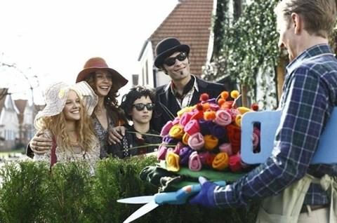 Le 6e Festival du film allemand, de la comedie a l'epouvante hinh anh 1