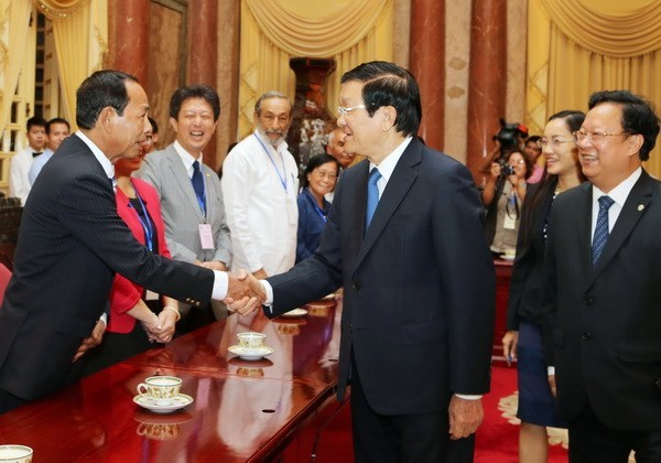 Le Vietnam soutient toujours la juste cause du peuple cubain hinh anh 1