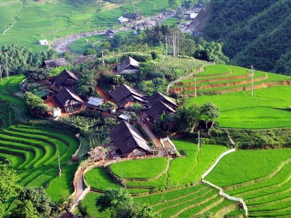 Le Vietnam parmi les meilleurs endroits pour voyager seul hinh anh 1