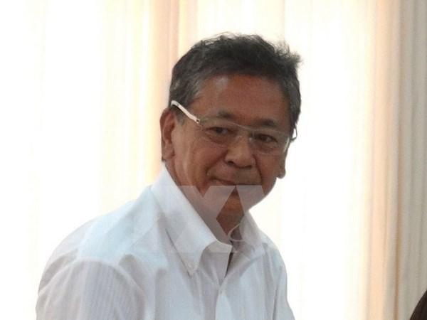 Le leader du Parti communiste du Vietnam attendu au Japon hinh anh 1