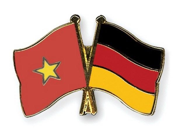 L'Allemagne soutient le developpement du Vietnam hinh anh 1