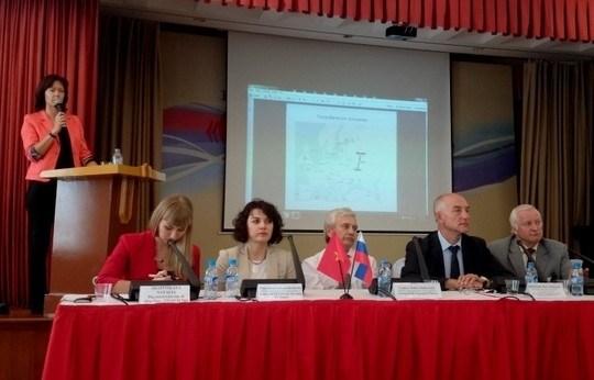 Lancement de la 4e phase du projet «Universites russes» hinh anh 1