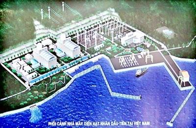Vietnam et R. de Coree cooperent dans la garantie de la securite nucleaire hinh anh 1