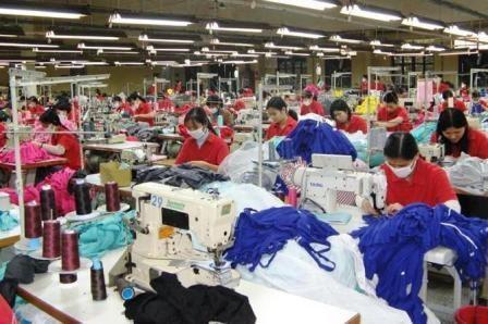 Le textile et l'habillement du Vietnam a la conquete du marche europeen hinh anh 1