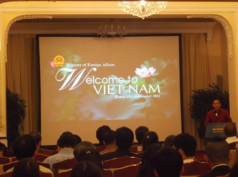 «Welcome to Viet Nam», une carte de visite sous forme de clip hinh anh 1